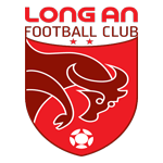Long An fixtures stats results