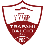 Trapani fixtures stats results
