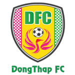 Dong Thap fixtures stats results
