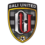 Bali United fixtures stats results
