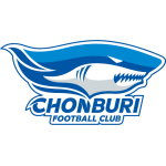 Chonburi fixtures stats results