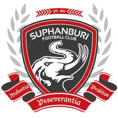 Suphanburi fixtures stats results
