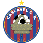 Cascavel CR fixtures stats results