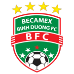Binh Duong fixtures stats results