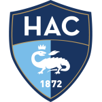 Le Havre fixtures stats results