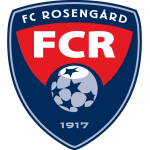 Rosengard fixtures stats results