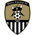 Notts County fixtures stats results