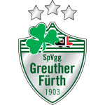 Greuther Furth h2h stats