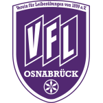 VfL Osnabruck fixtures stats results