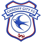 Cardiff City fixtures stats results