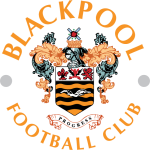 Blackpool fixtures stats results