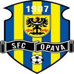 Opava fixtures stats results