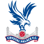 Crystal Palace fixtures stats results