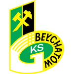 GKS Belchatow fixtures stats results