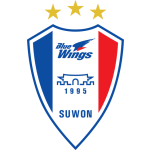 Suwon Bluewings fixtures stats results