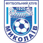 Mykolaiv fixtures stats results