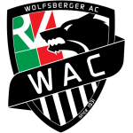 AC Wolfsberger fixtures stats results