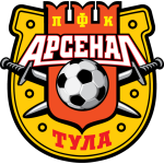 Arsenal Tula fixtures stats results