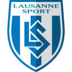 Lausanne fixtures stats results