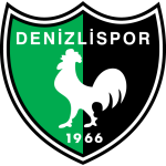 Denizlispor fixtures stats results