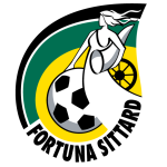 Sittard fixtures stats results