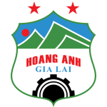 Gia Lai fixtures stats results