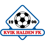 Kvik Halden fixtures stats results