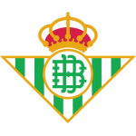 Real Betis fixtures stats results