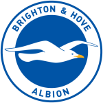 Brighton fixtures stats results